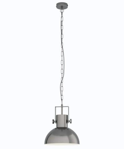 Подвесной светильник Eglo 43167 Lubenham 1 Фото 1