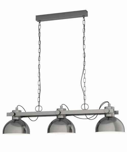 Подвесной светильник Eglo 43168 Lubenham 1
