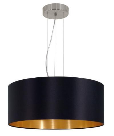 Подвесной светильник Eglo 31605 Maserlo
