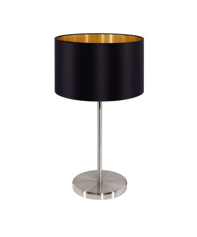 Настольная лампа EGLO 31627 Maserlo