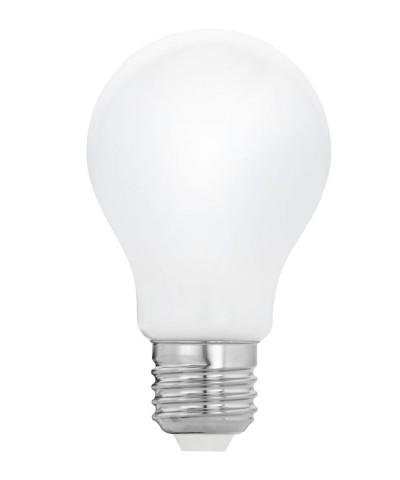 Лампа светодиодная Eglo 11595 5W 2700K E27 Milky Фото 1