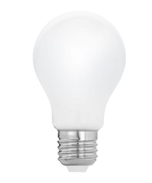 Лампа светодиодная Eglo 11595 5W 2700K E27 Milky