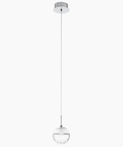 Подвесной светильник Eglo 93708 Montefio 1