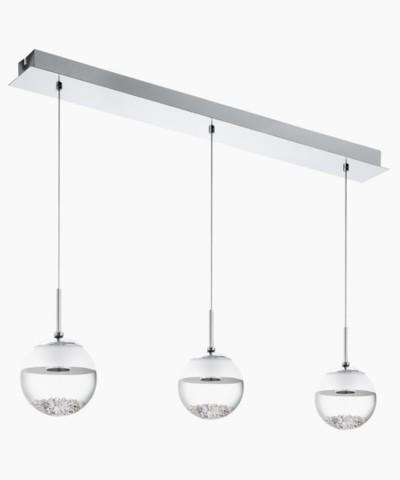 Подвесной светильник Eglo 93784 Montefio 1