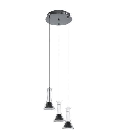 Подвесной светильник Eglo 93795 Musero