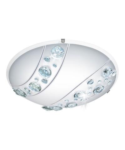 Потолочный светильник Eglo 95576 Nerini