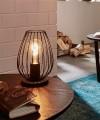 Настольная лампа Eglo 49481 Newtown Фото - 1