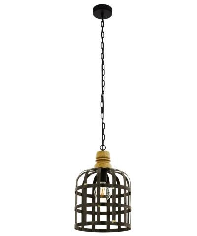 Подвесной светильник Eglo 49785 Oldcastle