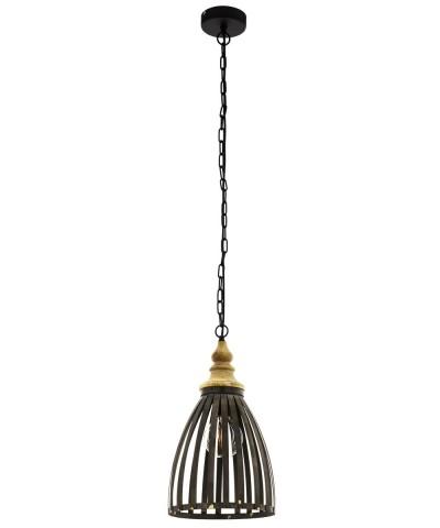Подвесной светильник Eglo 49786 Oldcastle
