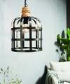 Подвесной светильник Eglo 49785 Oldcastle Фото - 1