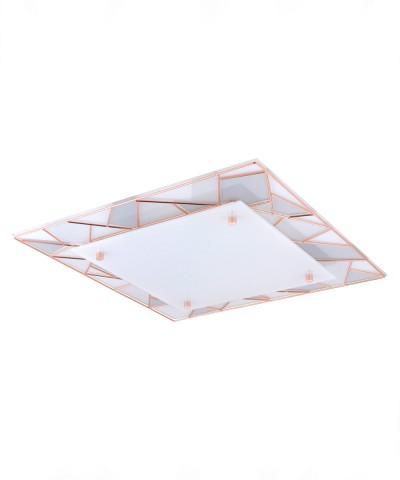Потолочный светильник EGLO 94583 Pancento 1