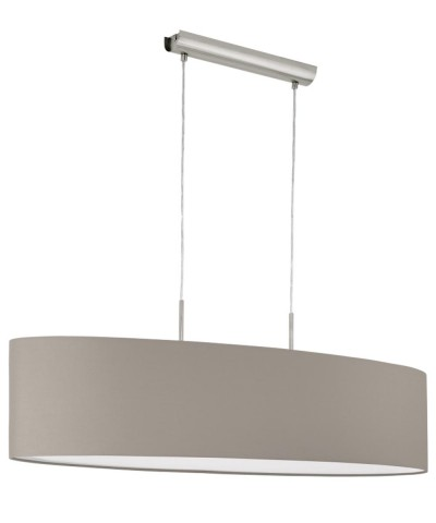 Подвесной светильник Eglo 31585 Pasteri