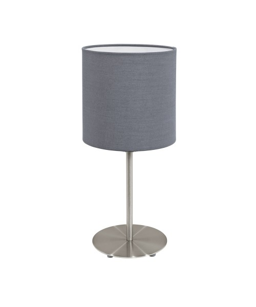 Настольная лампа Eglo 31596 Pasteri