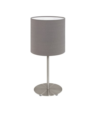 Настольная лампа Eglo 31597 Pasteri