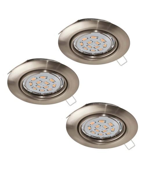 Точечный светильник Eglo 94408 Peneto