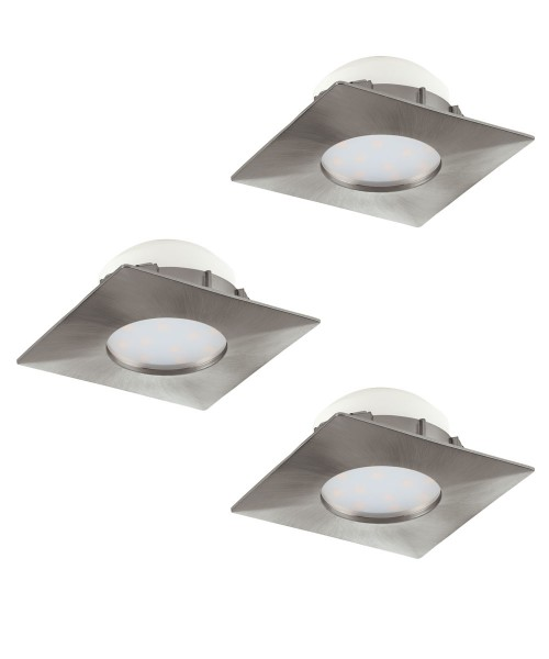 Точечный светильник Eglo 95803 Pineda