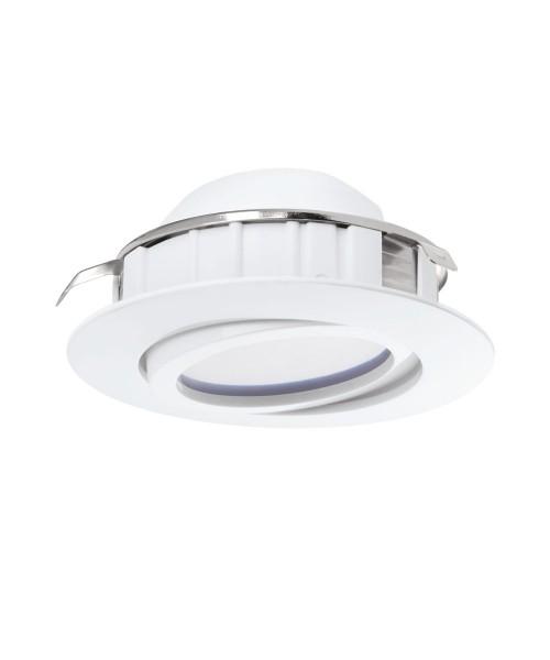 Точечный светильник Eglo 95847 Pineda
