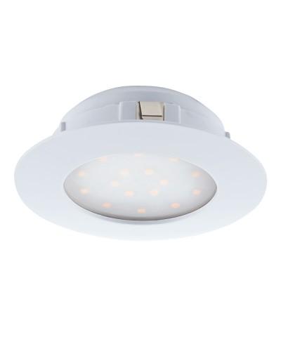 Точечный светильник Eglo 95867 Pineda