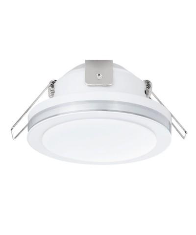 Точечный светильник Eglo 95917 Pineda 1