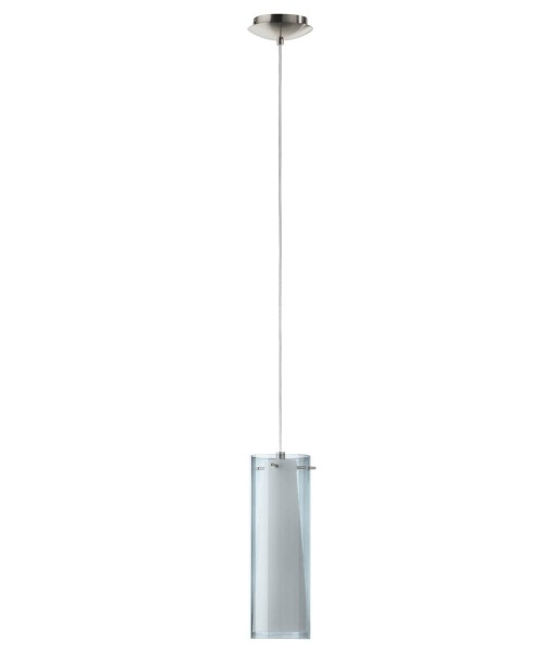 Подвесной светильник Eglo 90304 Pinto Nero