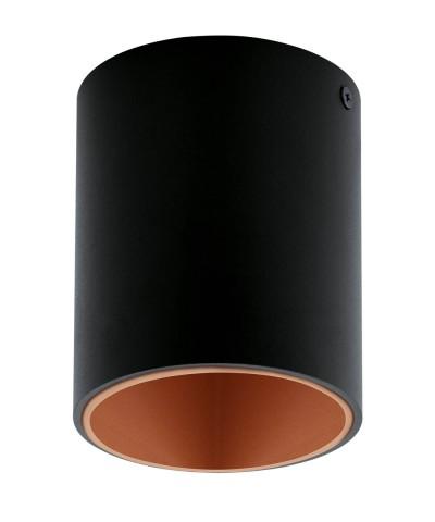 Точечный светильник Eglo 94501 Polasso