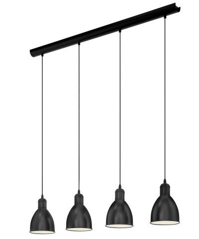 Подвесной светильник Eglo 49466 Priddy