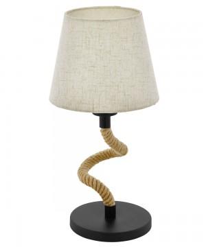 Настольная лампа Eglo 43199 Rampside