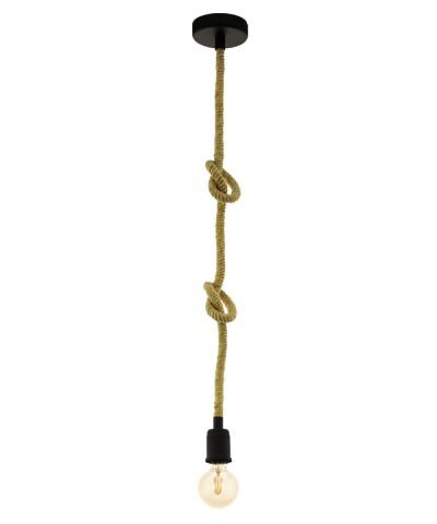 Подвесной светильник Eglo 43256 Rampside
