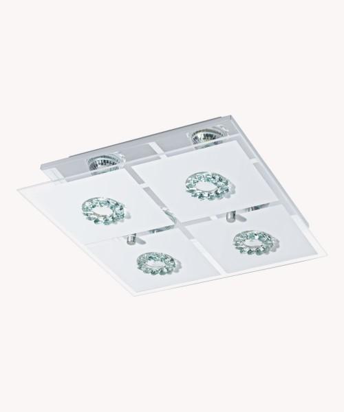Потолочный светильник Eglo 93783 Roncato