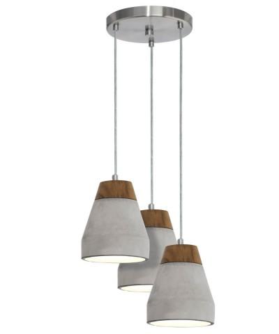 Подвесной светильник Eglo 95526 Tarega