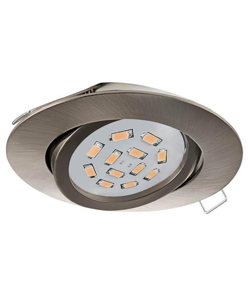 Точечный светильник Eglo 31688 Tedo