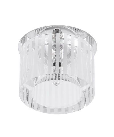 Точечный светильник EGLO 92689 Tortoli