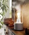 Настольная лампа Eglo 94549 Torvisco 1 Фото - 1