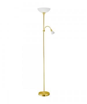 Торшер с лампой для чтения Eglo 82843 Up 2