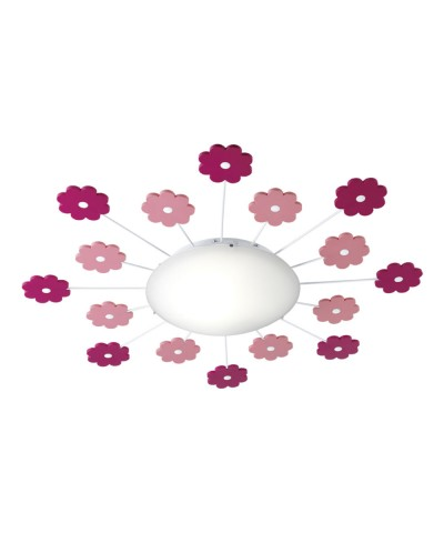 Потолочный светильник Eglo 92147 Viki 1