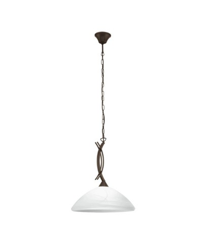 Подвесной светильник Eglo 91432 Vinovo