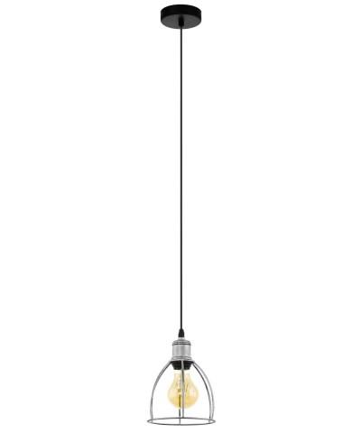 Подвесной светильник Eglo 33021 Wraxall Фото 1