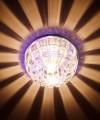 Точечный светильник FERON JD87 LED RGB 27983 Фото - 1