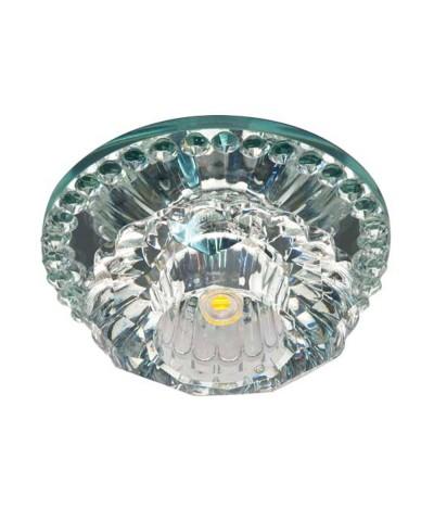 Точечный светильник FERON JD125 COB 10W 27976