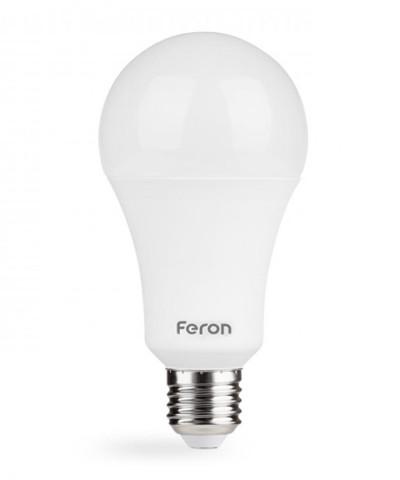 Светодиодная лампочка Feron LB-702 12W E27 2700K (25977) Фото 1