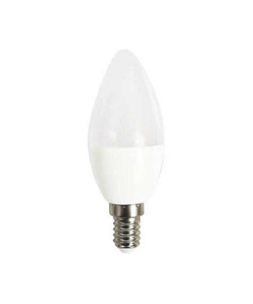 Светодиодная лампа FERON LB-737 C37 6W E14 2700K