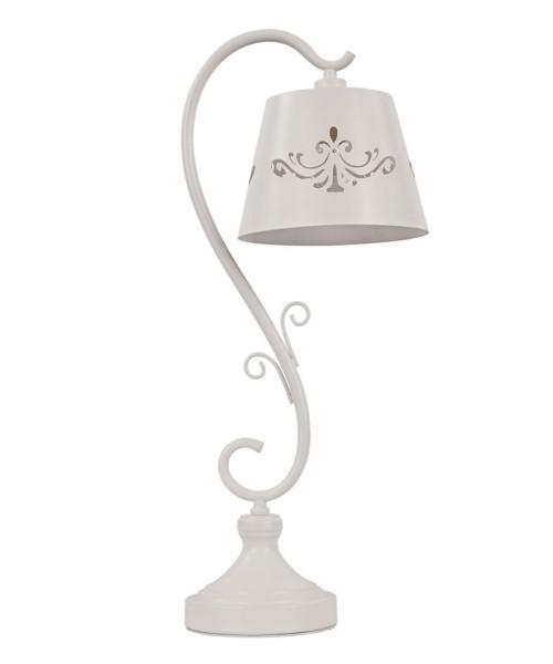 Настольная лампа Freya FR2259-TL-01-W  Aurora