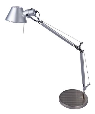 Настольная лампа FREYA FR5160-TL-01-S Carla