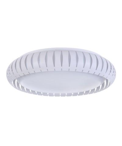 Потолочный светильник FREYA FR6159-CL-24W-W Isabel