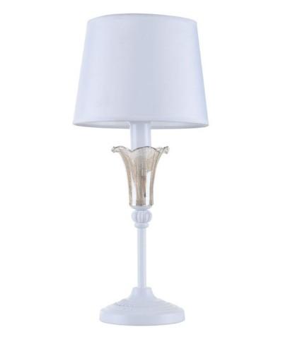 Настольная лампа Freya FR2984-TL-01-W Alessa