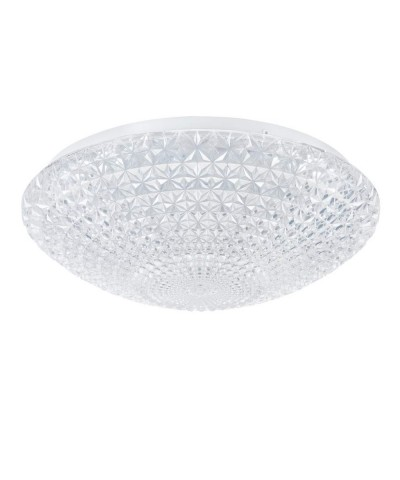 Потолочный светильник Freya FR6310-CL01-12W-TR Alicia
