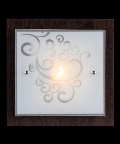 Потолочный светильник FREYA FR4811-CL-01-BR  Constanta