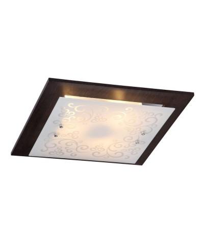 Потолочный светильник FREYA FR4811-CL-03-BR  Constanta