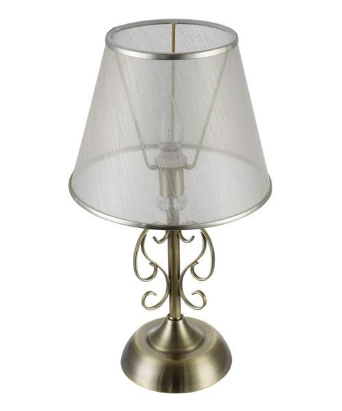 Настольная лампа Freya FR2405-TL-01-BS Driana