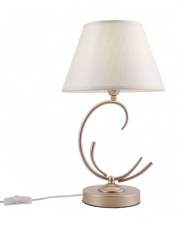 Настольная лампа Freya FR2013TL-01G Gisela